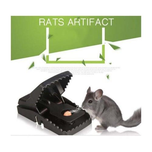 Dụng cụ bẫy chuột thông minh