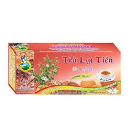 Trà Lạc tiên Nguyễn Thái Trang