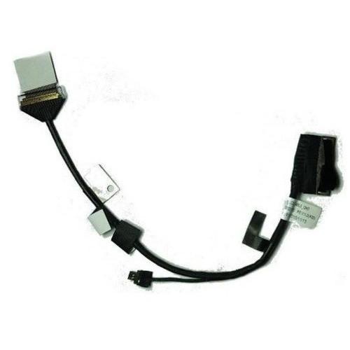 CABLE LCD CÁP MÀN HÌNH LAPTOP DELL 9343 9350 9360 XPS 13 - FHD - DC02C00BV10