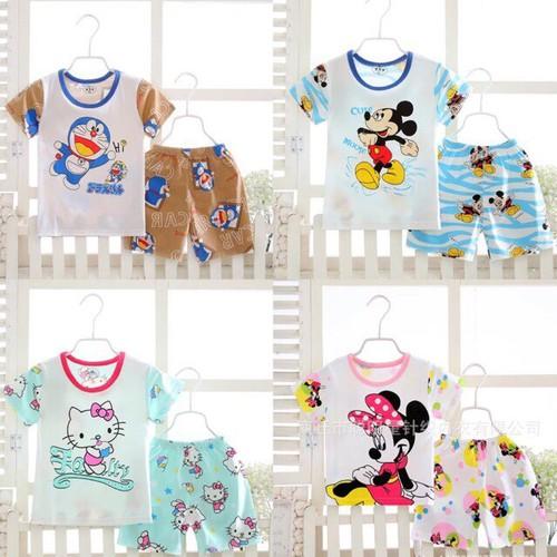Bộ cotton Quảng Châu xuất khẩu cao cấp hoạt hình cho bé trai , bé gái - 8943702 , 18564382 , 15_18564382 , 129000 , Bo-cotton-Quang-Chau-xuat-khau-cao-cap-hoat-hinh-cho-be-trai-be-gai-15_18564382 , sendo.vn , Bộ cotton Quảng Châu xuất khẩu cao cấp hoạt hình cho bé trai , bé gái