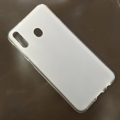 Samsung M20 - Ốp lưng điện thoại nhựa dẻo TPU chống trơn