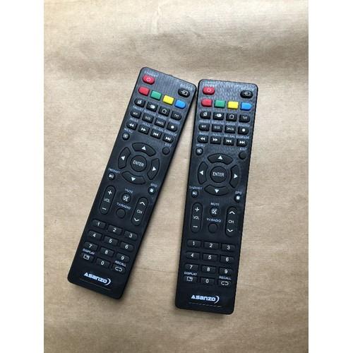 Điều khiển TV Asanzo - 8943767 , 18564455 , 15_18564455 , 45000 , Dieu-khien-TV-Asanzo-15_18564455 , sendo.vn , Điều khiển TV Asanzo