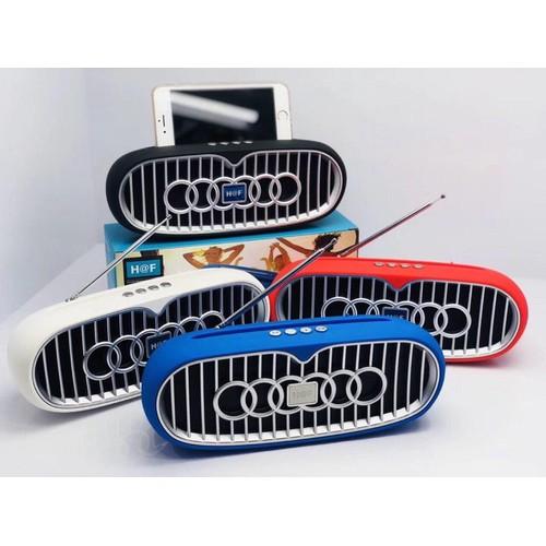 Loa Bluetooth H@F Audi - 8937255 , 18555449 , 15_18555449 , 289000 , Loa-Bluetooth-HF-Audi-15_18555449 , sendo.vn , Loa Bluetooth H@F Audi