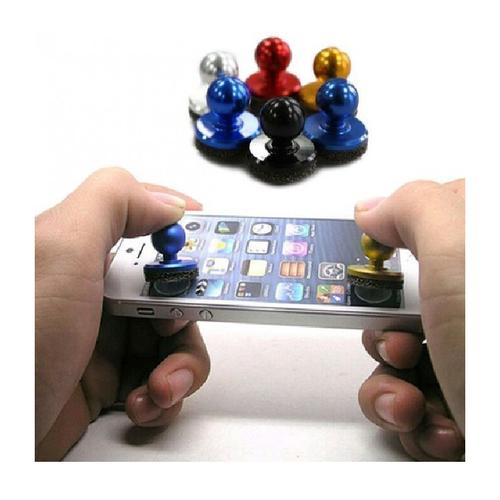 Nút chơi game tròn