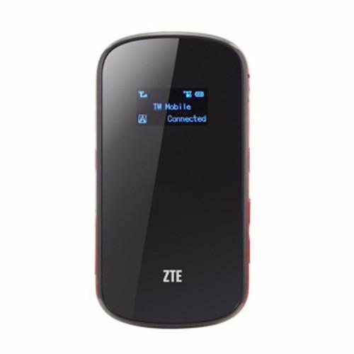 Thiết Bị Phát Wifi ZTE MF60 - Wifi Chất Lượng Chuẩn Châu Âu