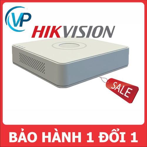 Đầu ghi hình 8 kênh 5 in 1 Hikvision DS-7108HGHI-F1