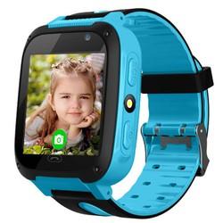 Đồng hồ định vị trẻ em S4 phiên bản tiếng Việt, Đồng hồ định vị có Camera, Đèn pin, chống nước nhẹ. Đồng hồ thông minh trẻ em, đồng hồ trẻ em,