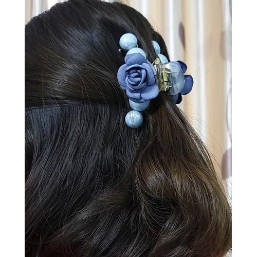 Kẹp gắp tóc đính hoa - Phương Anh Handmade - 4790723 , 18568316 , 15_18568316 , 109000 , Kep-gap-toc-dinh-hoa-Phuong-Anh-Handmade-15_18568316 , sendo.vn , Kẹp gắp tóc đính hoa - Phương Anh Handmade