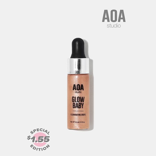 HIGHLIGHTER DẠNG LỎNG PAW PAW GLOW BABY HIGHLIGHTER - Goddess - 8950014 , 18573339 , 15_18573339 , 59000 , HIGHLIGHTER-DANG-LONG-PAW-PAW-GLOW-BABY-HIGHLIGHTER-Goddess-15_18573339 , sendo.vn , HIGHLIGHTER DẠNG LỎNG PAW PAW GLOW BABY HIGHLIGHTER - Goddess