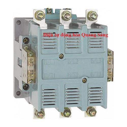 Contactor CHINT CJ40-250- 3P-250A