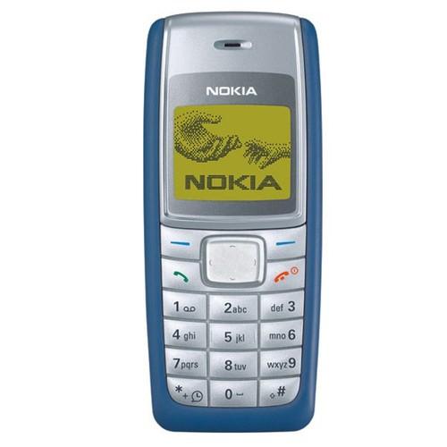 TẶNG SIM VIETEL + Nokia 1110i Mới Pin Sạc Đầy Đủ