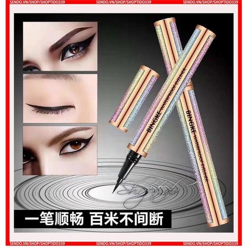 Bút kẻ mắt chống trôi vỏ kim tuyến cao cấp BINGKE - 8947356 , 18569566 , 15_18569566 , 52000 , But-ke-mat-chong-troi-vo-kim-tuyen-cao-cap-BINGKE-15_18569566 , sendo.vn , Bút kẻ mắt chống trôi vỏ kim tuyến cao cấp BINGKE