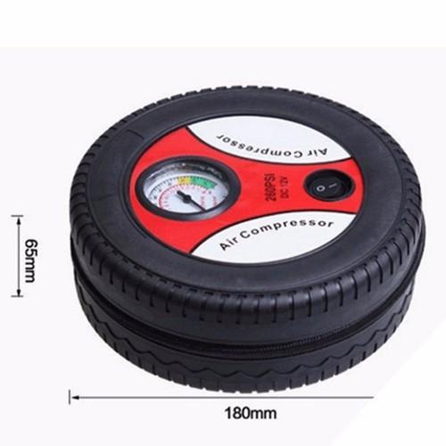 Máy bơm lốp ô tô Air Compressor 260PSI - 11654061 , 18563341 , 15_18563341 , 112000 , May-bom-lop-o-to-Air-Compressor-260PSI-15_18563341 , sendo.vn , Máy bơm lốp ô tô Air Compressor 260PSI