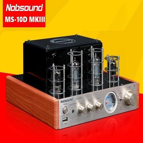 Ampli nghe nhạc cao cấp NobSound MS-10D MKIII thế hệ mới