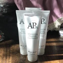 [GIẢM GIÁ] Kem đánh răng AP24 - chăm sóc sức khỏe răng miệng cho hơi thở thơm mát