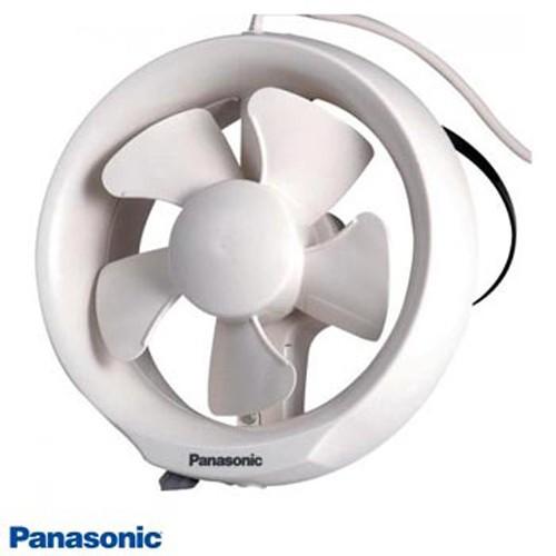 Quạt hút thông gió ốp vách kính Panasonic