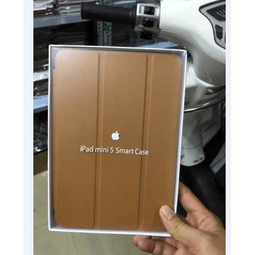 Bao da ipad mini 5