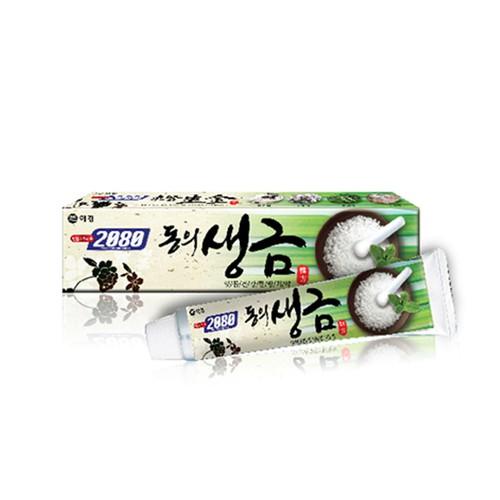Kem đánh răng thảo mộc chứa muối 2080 Hàn Quốc - 8947566 , 18569803 , 15_18569803 , 36000 , Kem-danh-rang-thao-moc-chua-muoi-2080-Han-Quoc-15_18569803 , sendo.vn , Kem đánh răng thảo mộc chứa muối 2080 Hàn Quốc