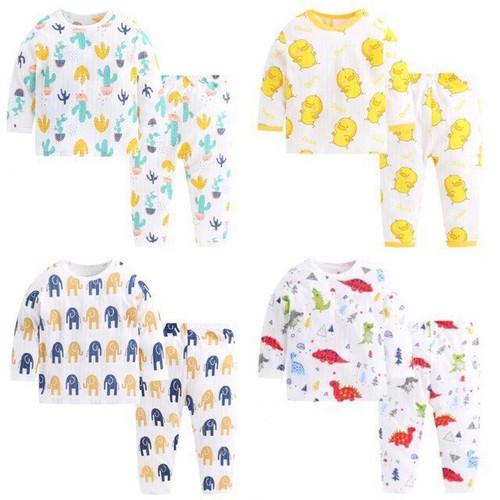 Bộ cotton giấy dài tay khuy cài vai cài cao cấp xuất Nhật dành cho bé trai, gái - 8943539 , 18564192 , 15_18564192 , 120000 , Bo-cotton-giay-dai-tay-khuy-cai-vai-cai-cao-cap-xuat-Nhat-danh-cho-be-trai-gai-15_18564192 , sendo.vn , Bộ cotton giấy dài tay khuy cài vai cài cao cấp xuất Nhật dành cho bé trai, gái