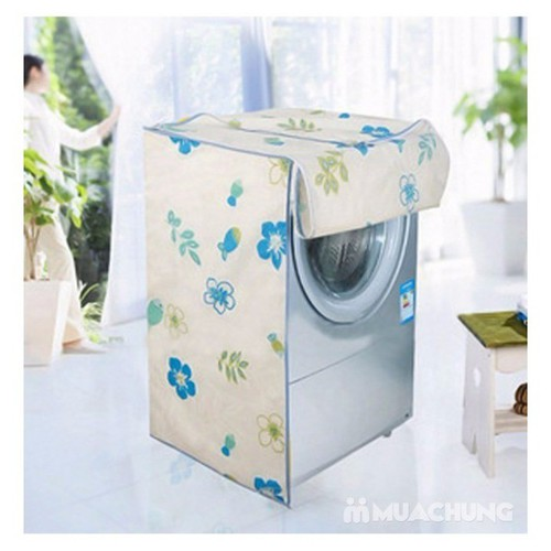 [Cửa trên] Tấm phủ bọc máy giặt vải PEVA + Fannel - Dưới 8kg - 8948220 , 18570770 , 15_18570770 , 59000 , Cua-tren-Tam-phu-boc-may-giat-vai-PEVA-Fannel-Duoi-8kg-15_18570770 , sendo.vn , [Cửa trên] Tấm phủ bọc máy giặt vải PEVA + Fannel - Dưới 8kg
