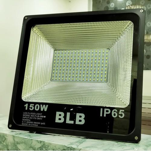 Đèn pha LED 150W chóa kim cương siêu sáng - chống nước