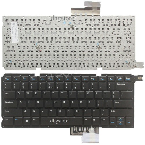 Bàn phím laptop Dell Vostro 5460 V5460 5470 V5470 5480 V5480 14-5439