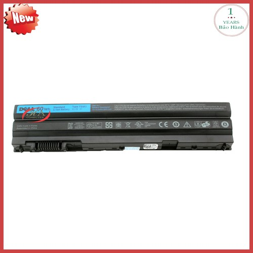Pin laptop dell Latitude E5520M A002EN 60Wh