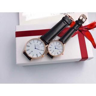 Đồng hồ đôi nam nữ - dhdnn1223 thumbnail