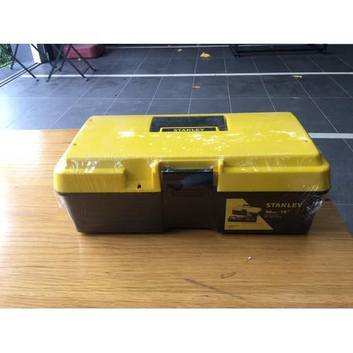 Thùng đựng đồ nghề, hộp đựng đồ nghề 15 inch Stanley siêu bền