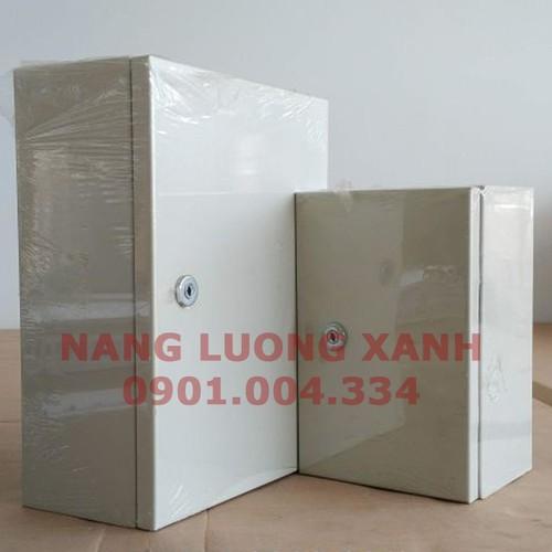 Vỏ Tủ Điện 400x400