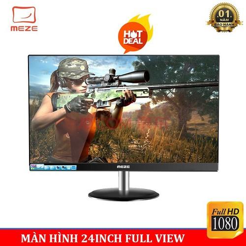 Màn Hình Máy Tính Meze 24 Inch - Full HD 1080 - Màn Hình Giá Rẻ - 8956848 , 18583418 , 15_18583418 , 2399000 , Man-Hinh-May-Tinh-Meze-24-Inch-Full-HD-1080-Man-Hinh-Gia-Re-15_18583418 , sendo.vn , Màn Hình Máy Tính Meze 24 Inch - Full HD 1080 - Màn Hình Giá Rẻ