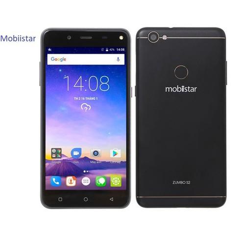 Điện thoại Mobiistar Zumbo S2 3GB 16GB - Hàng chính hãng