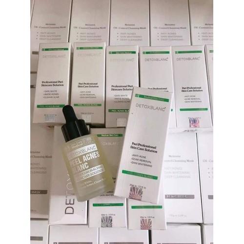 Serum trị mụn detox blanc số 13 - 4993995 , 18599639 , 15_18599639 , 172000 , Serum-tri-mun-detox-blanc-so-13-15_18599639 , sendo.vn , Serum trị mụn detox blanc số 13