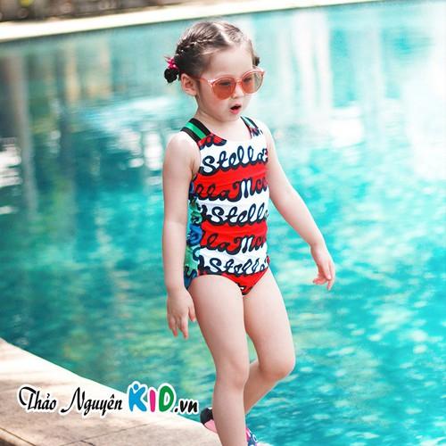 Bộ đồ bơi 1 mảnh cho bé gái áo tắm liền mảnh in hoạt hình dễ thương cho bé gái - 7638187 , 18590022 , 15_18590022 , 250000 , Bo-do-boi-1-manh-cho-be-gai-ao-tam-lien-manh-in-hoat-hinh-de-thuong-cho-be-gai-15_18590022 , sendo.vn , Bộ đồ bơi 1 mảnh cho bé gái áo tắm liền mảnh in hoạt hình dễ thương cho bé gái