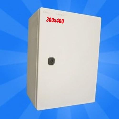 Vỏ Tủ Điện Nhựa 300x400