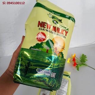 Sữa béo Nga newmilky 1kg hàng chính hãng giá tốt - sữa béo NGa thumbnail