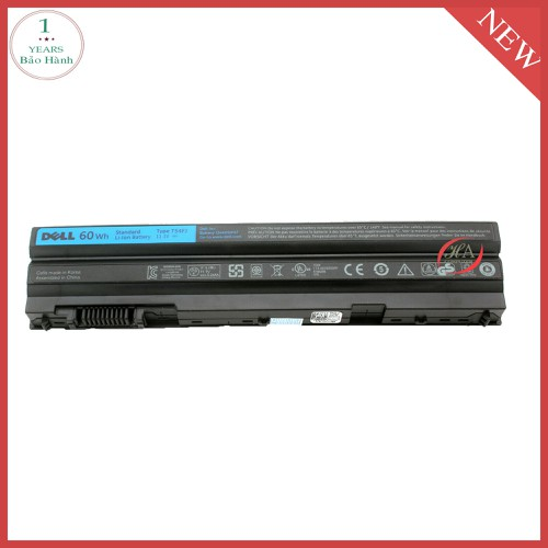 Pin laptop dell Inspiron 5720 A002EN 60Wh