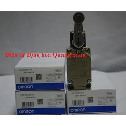 Công tắc hành trình OMRON WLCA2-N