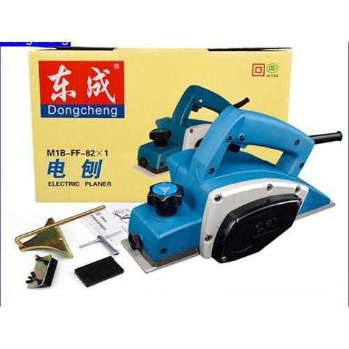 Máy bào gỗ DongCheng DM82