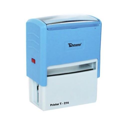 Khắc dấu tên - chức danh TDstamp T214