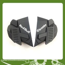 Mão Exciter 150 kiểu siêu nhân gao Greennetworks màu đen
