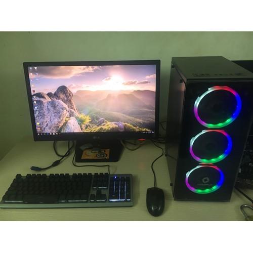 Bộ Máy tính để bàn chuyên Game văn phòng đẹp giá rẻ như hình ảnh mô tả - 8966095 , 18597677 , 15_18597677 , 3150000 , Bo-May-tinh-de-ban-chuyen-Game-van-phong-dep-gia-re-nhu-hinh-anh-mo-ta-15_18597677 , sendo.vn , Bộ Máy tính để bàn chuyên Game văn phòng đẹp giá rẻ như hình ảnh mô tả