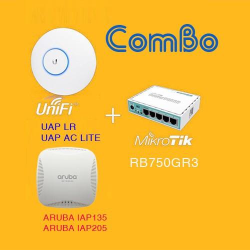 COMBO Thiết Bị Cân Bằng Tải Và Wifi Chuyên Dụng UNIFI - ARUBA - 11655817 , 18584467 , 15_18584467 , 3700000 , COMBO-Thiet-Bi-Can-Bang-Tai-Va-Wifi-Chuyen-Dung-UNIFI-ARUBA-15_18584467 , sendo.vn , COMBO Thiết Bị Cân Bằng Tải Và Wifi Chuyên Dụng UNIFI - ARUBA