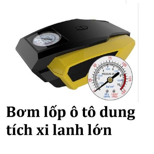 Máy bơm lốp ô tô ĐỒNG HỒ CƠ xi lanh lớn có đèn chiếu sáng loại cao cấp bền khỏe - 8959805 , 18587710 , 15_18587710 , 299000 , May-bom-lop-o-to-DONG-HO-CO-xi-lanh-lon-co-den-chieu-sang-loai-cao-cap-ben-khoe-15_18587710 , sendo.vn , Máy bơm lốp ô tô ĐỒNG HỒ CƠ xi lanh lớn có đèn chiếu sáng loại cao cấp bền khỏe