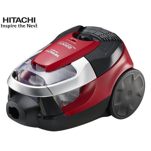 Máy hút bụi dòng đa năng hút xoáy cyclone Hitachi 2200W CV-SE22V - 8962197 , 18591702 , 15_18591702 , 3339000 , May-hut-bui-dong-da-nang-hut-xoay-cyclone-Hitachi-2200W-CV-SE22V-15_18591702 , sendo.vn , Máy hút bụi dòng đa năng hút xoáy cyclone Hitachi 2200W CV-SE22V
