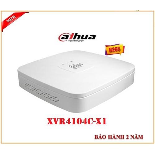 Đầu ghi hình 4 kênh 5 trong 1 Dahua XVR4104C-X1 - 8960924 , 18589406 , 15_18589406 , 1210000 , Dau-ghi-hinh-4-kenh-5-trong-1-Dahua-XVR4104C-X1-15_18589406 , sendo.vn , Đầu ghi hình 4 kênh 5 trong 1 Dahua XVR4104C-X1