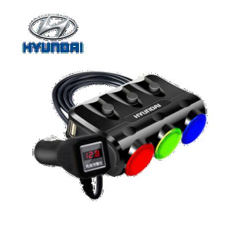 Bộ chia tẩu Hyundai HY-26