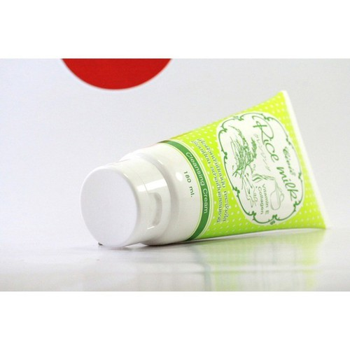 Sữa rửa mặt gạo Civic Rice milk 180ml