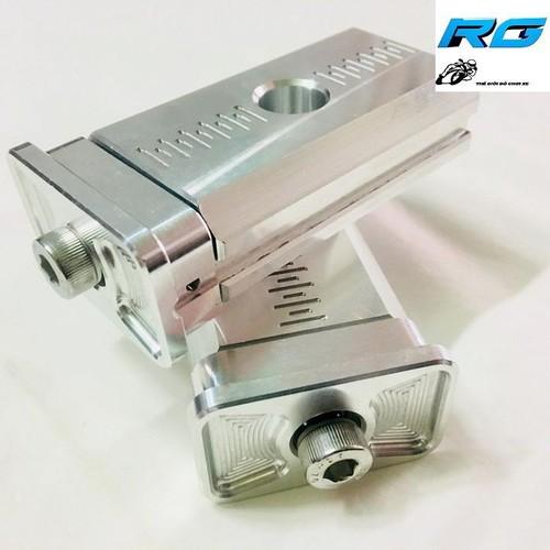 Pát tăng sên Hợp Kim nhôm dành cho Exicter 150 siêu cứng - 7638776 , 18593477 , 15_18593477 , 220000 , Pat-tang-sen-Hop-Kim-nhom-danh-cho-Exicter-150-sieu-cung-15_18593477 , sendo.vn , Pát tăng sên Hợp Kim nhôm dành cho Exicter 150 siêu cứng