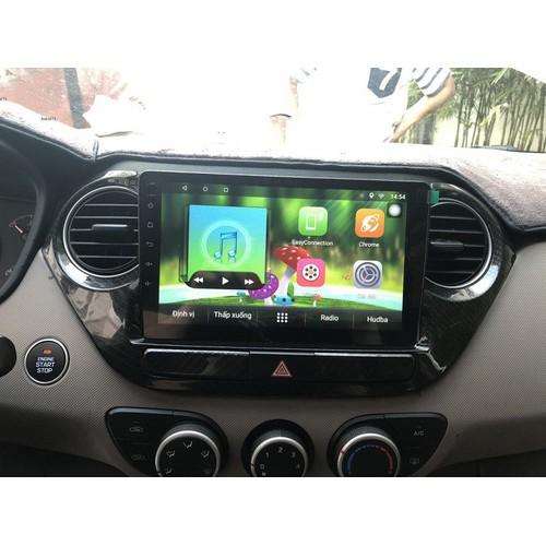 Màn hình androi 4G 9 inches xe Hyundai Grand I10 - 8966589 , 18598447 , 15_18598447 , 3600000 , Man-hinh-androi-4G-9-inches-xe-Hyundai-Grand-I10-15_18598447 , sendo.vn , Màn hình androi 4G 9 inches xe Hyundai Grand I10